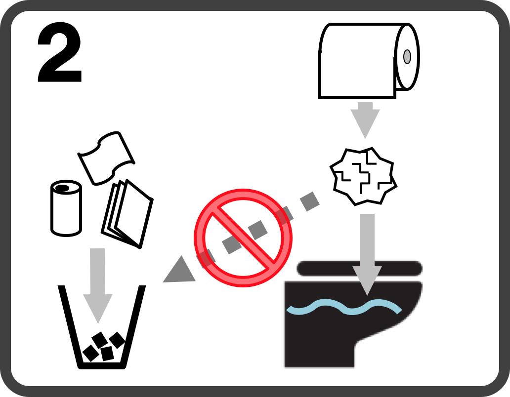 不要扔进垃圾箱
